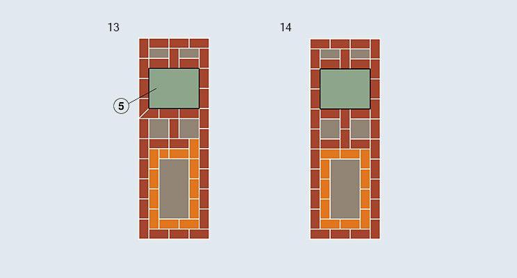 Печи-каменки комбинированного действия - изображение 8