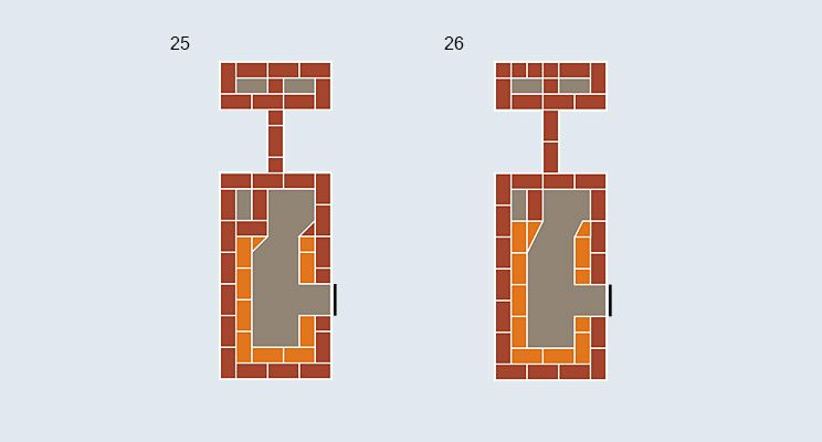 Печи-каменки комбинированного действия - изображение 14