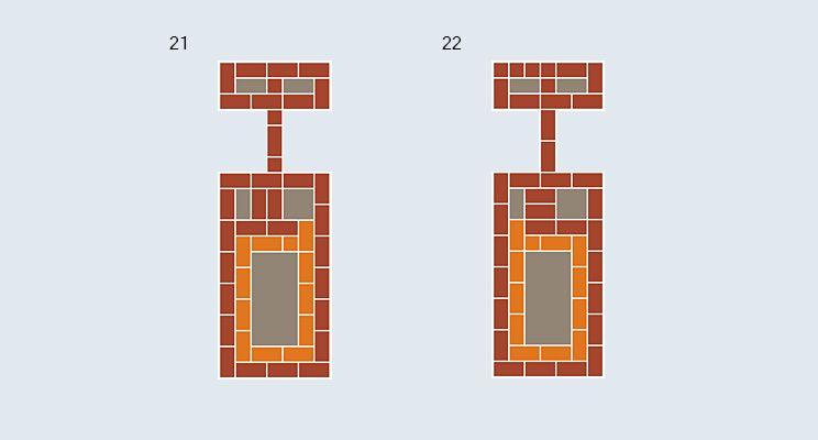 Печи-каменки комбинированного действия - изображение 12