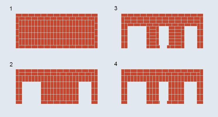 Комбинированная садовая печь - изображение 2