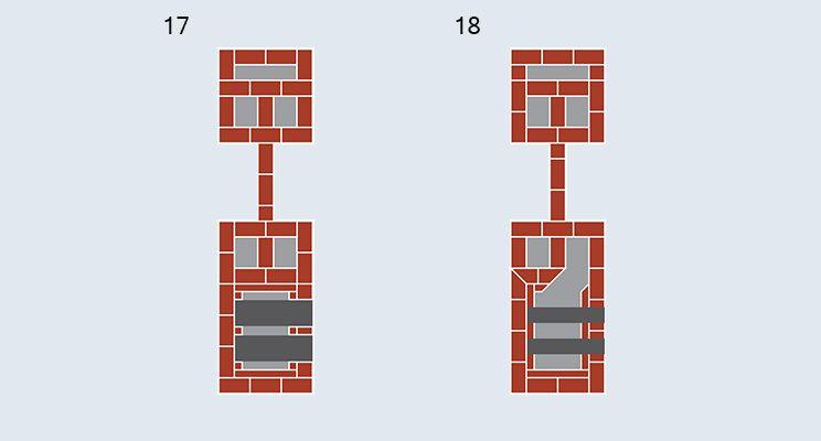 Печь-каменка комбинированного действия - изображение 10