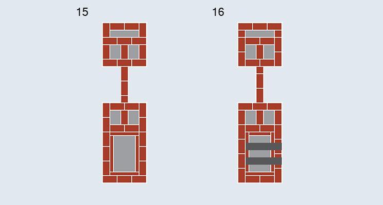 Печь-каменка комбинированного действия - изображение 9