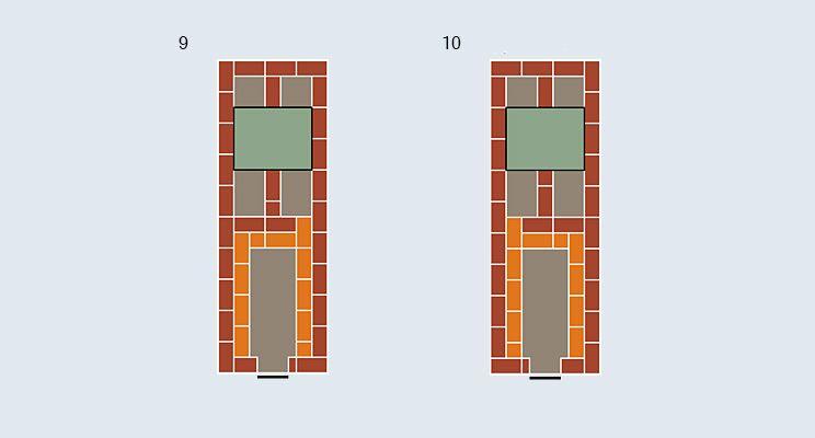 Печи-каменки комбинированного действия - изображение 6