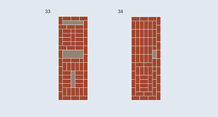 Печи-каменки комбинированного действия - изображение 18