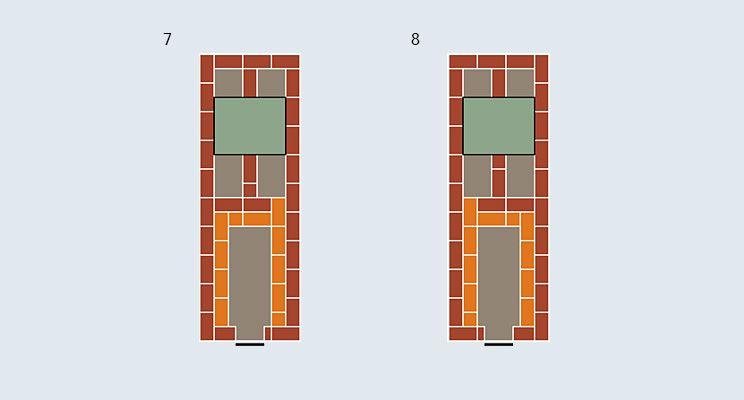 Печи-каменки комбинированного действия - изображение 5