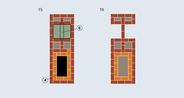 Печи-каменки комбинированного действия - изображение 9