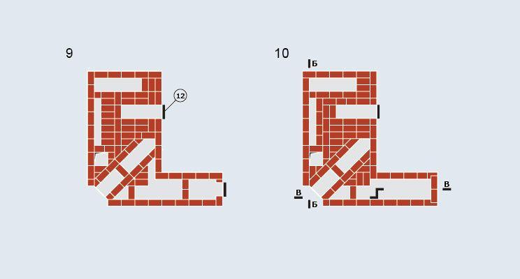 Многоцелевая отопительно-варочная печь с  нижним обогревом - изображение 8