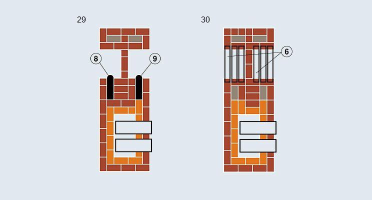Печи-каменки комбинированного действия - изображение 16