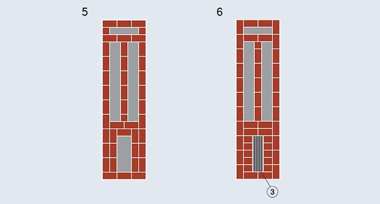 Печь-каменка комбинированного действия - изображение 4
