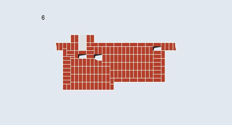 Печь-камин с лежанкой - изображение 8