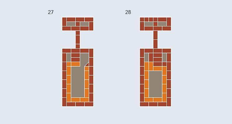 Печи-каменки комбинированного действия - изображение 15