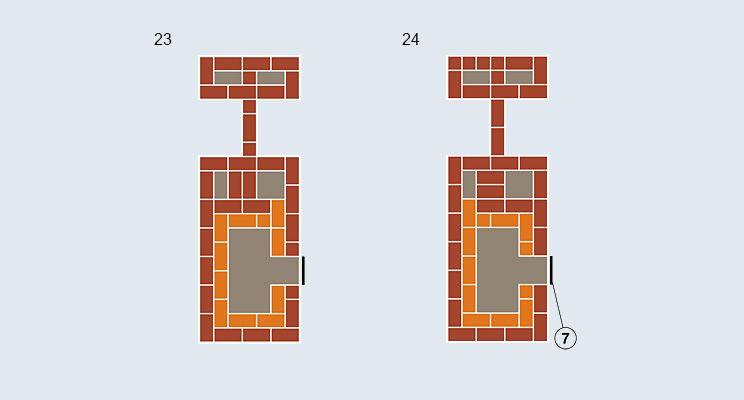 Печи-каменки комбинированного действия - изображение 13