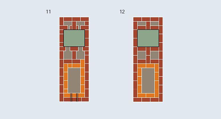 Печи-каменки комбинированного действия - изображение 7
