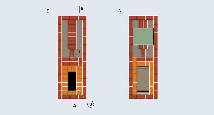 Печи-каменки комбинированного действия - изображение 4