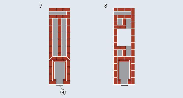 Печь-каменка комбинированного действия - изображение 5