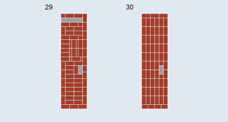 Печь-каменка комбинированного действия - изображение 16