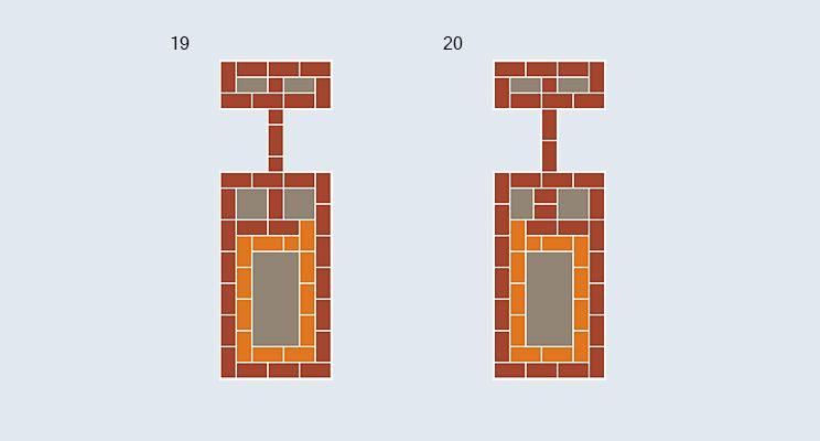 Печи-каменки комбинированного действия - изображение 11