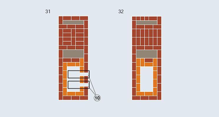 Печи-каменки комбинированного действия - изображение 17