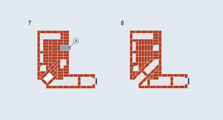 Многоцелевая отопительно-варочная печь с  нижним обогревом - изображение 7