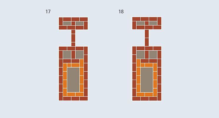 Печи-каменки комбинированного действия - изображение 10