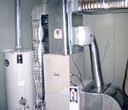 Преимущества воздушных систем отопления, Отопительное оборудование и инженерные системы, Журнал «Камины и отопление»
