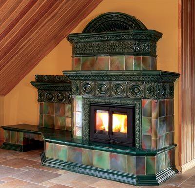 История камина журнал камины и отопление